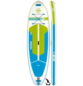 opblaasbare SUP board Bic Performer Air