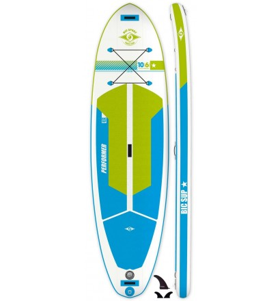 Planche de SUP gonflable Bic Performer Air