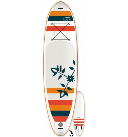 Planche de SUP gonflable Oxbow Play Air