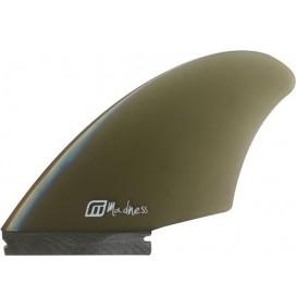 Quilhas de surf Madness KFG fx1