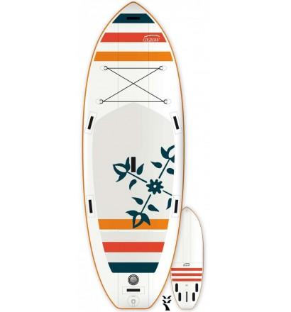 SUP Board aufblasbar Oxbow River Air