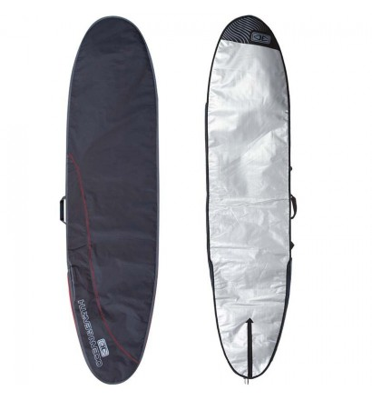 Ocean & Earth Barry Compact Day Longboard cover