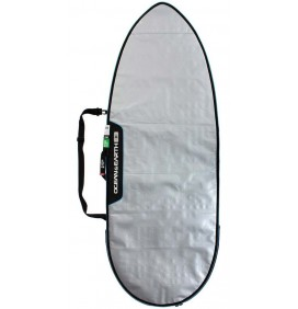Funda Ocean & Earth Barry Basic Fish Super wide