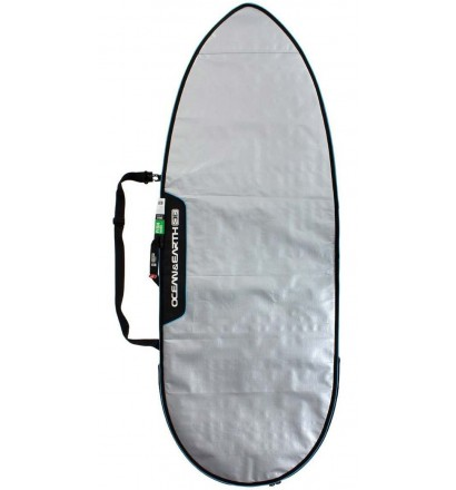 Housse Ocean & Earth Barry Basic Fish Super wide