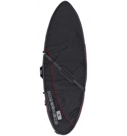 boardbag Ocean & Earth aircon Fish