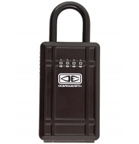 Ocean & Earth Key car Lock