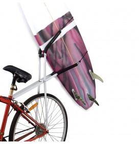 Rack de bicicleta Ocean & Earth Bike Rack Back