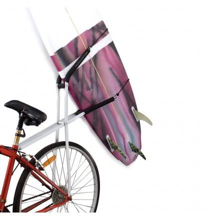 Ocean & Earth Surfboard Bike Rack Back