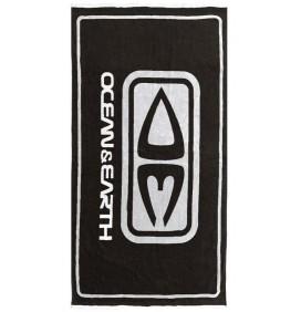 Handtuch Ocean & Earth Priority Towel