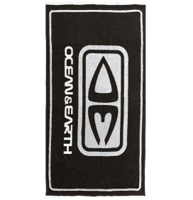 Ocean & Earth Priority Towel