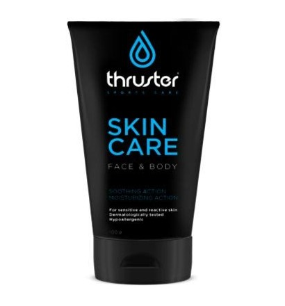Thruster Skin Care Face & Body