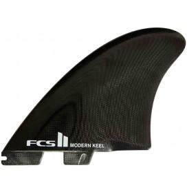 twin fins FCSII Modern Keel PG