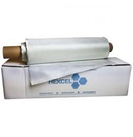 Glasfaser Hexcel 6Oz 471 - Rolle 100 meter