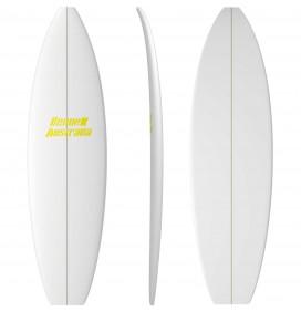 Foam Bennett-Dion Shortboard