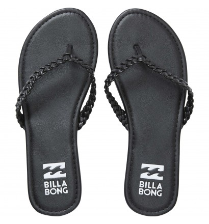 Tongs Billabong Beach Braid