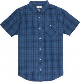 Camisa Billabong All Day Check