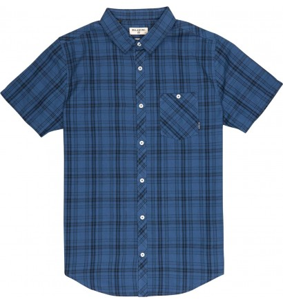 Billabong All Day Check Shirt