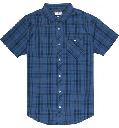 Camisa Billabong All Day Check Shirt