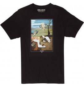 Camiseta Billabong Melted