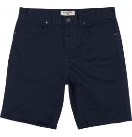 Pantalon corto Billabong Outsider 5 pockets