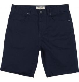 Pantaloncini Billabong Outsider 5 pockets