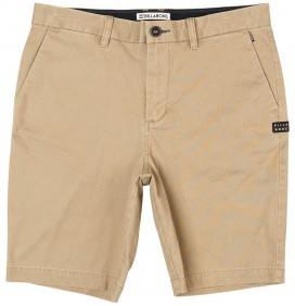 Pantalon corto Billabong New Order
