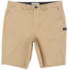 Pantaloncini Billabong New Order