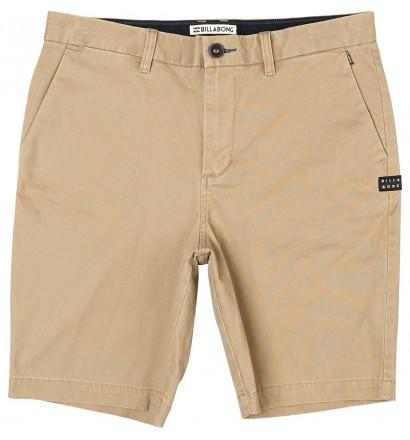 Shorts Billabong New Order