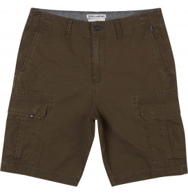 Billabong Scheme Cargo Shorts 21''