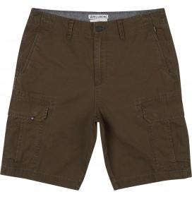 Pantalon corto Billabong Scheme Cargo 21''