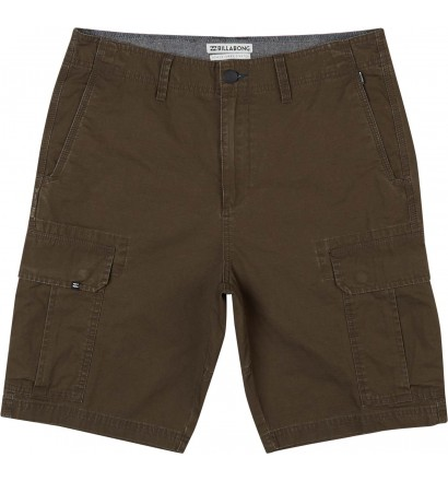 Pantaloncini Billabong Scheme Cargo 21''