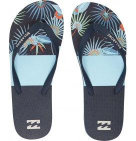 Chanclas Billabong Tides Tribong