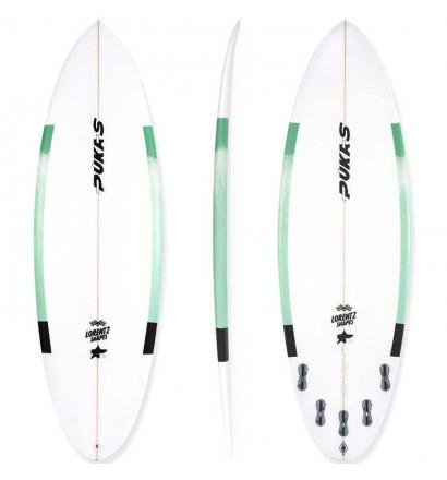 Tavole Da Surf Pukas Original Sixtyniner