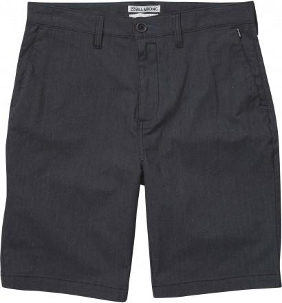 Pantalon kurze Billabong Carter Stretch 21''