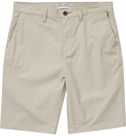Billabong Carter Stretch Shorts 21''