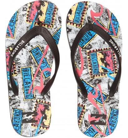 flip-flops Billabong Tides Boy