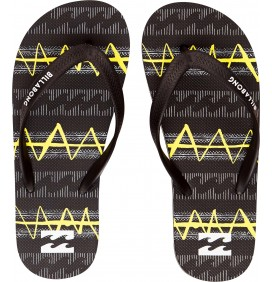 flip flops Billabong Tides Boy