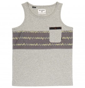 T-Shirt Van Billabong Tribong Tank