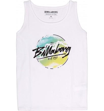 T-Shirt Billabong Tribong Tank
