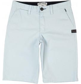 Pantalon corto Billabong New Order Boy