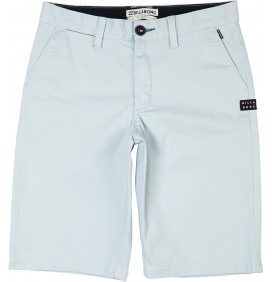 Short Billabong New Order Boy