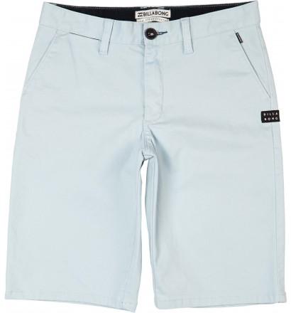 Pantaloncini Billabong New Order Boy