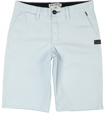 Shorts Billabong New Order Boy
