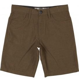 Pantaloncini Billabong Outsider Sommergibile Ragazzo
