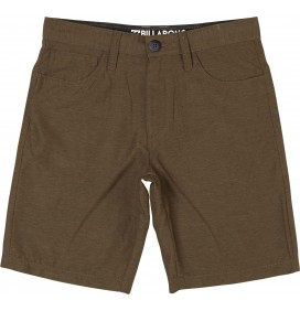 Short Billabong Outsider Submersible Boy