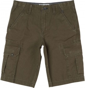 Billabong Scheme Cargo Boy Shorts
