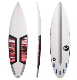 Surfboard Gold Dust Machete
