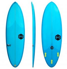 Surfboard Gold Dust Lady Boy