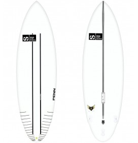 Prancha de surf SOUL R-Wing CR-Flex 2