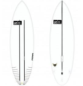 SOUL R-Wing Surfboard CR-Flex 2